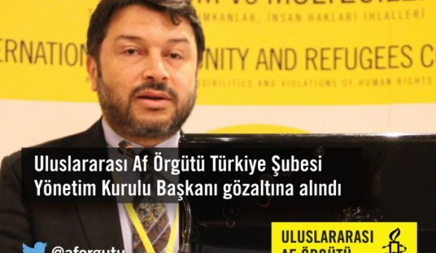 "The OIAD statement: ""Ankara free 23 arrested lawyers"""