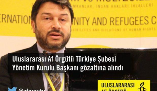 "The OIAD statement: ""Ankara free 23 arrested lawyers"""