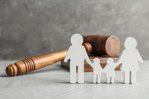 Reasons why you should hire reputable family lawyers